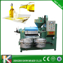 commercial and home use cooking oil making machine corn oil making machine