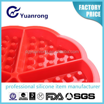 Food-grade Silicone Cake Mould Muffin Pan