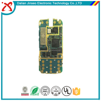Cell phone pcb & pcb assembly manufacturer