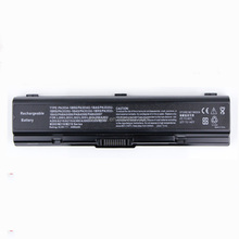 Replacement laptop batteries for Toshiba PA3534 A300 M200 Satellite A200 M205 pro a300 11.1V 5200mAh