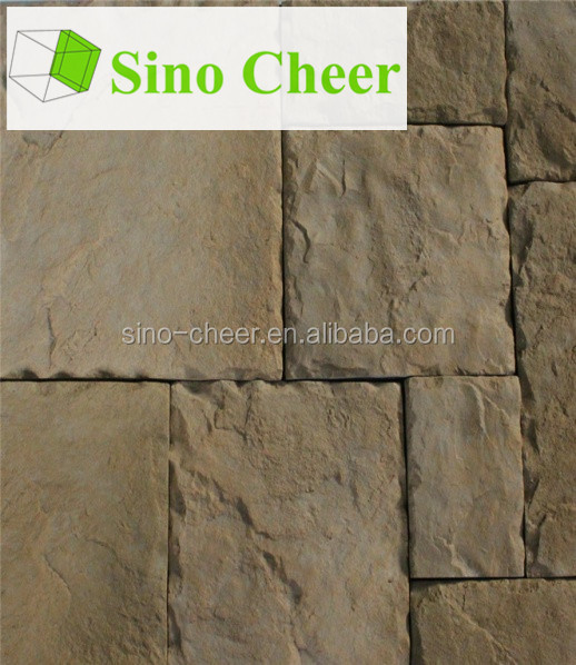 Exterior Wall Artificial Culture Stone