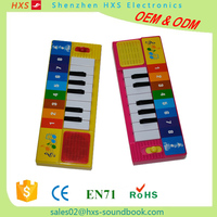 Best gift electric kids piano wholesale instrument music educational toy for children