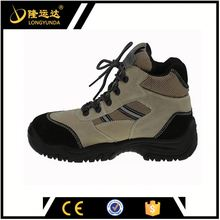 CE Aprroved by UK ITS lab boots and walking work safety shoes