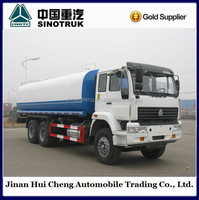 chinese technology 6X4 10000L oil tanker truck hot sale
