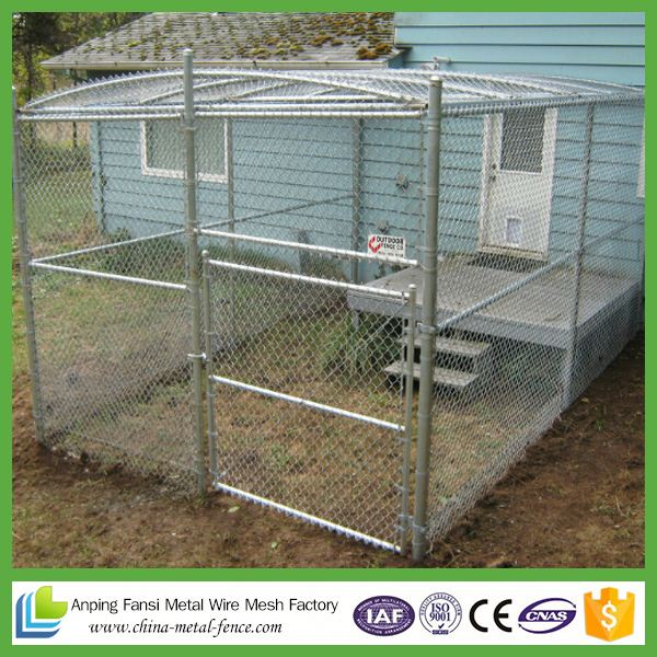 Cheap Eco-Friendly Livestock House Dog Cage With Covers