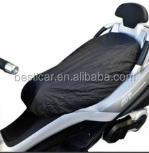 Made in China Quality OEM waterproof mesh motorcycle seat cover
