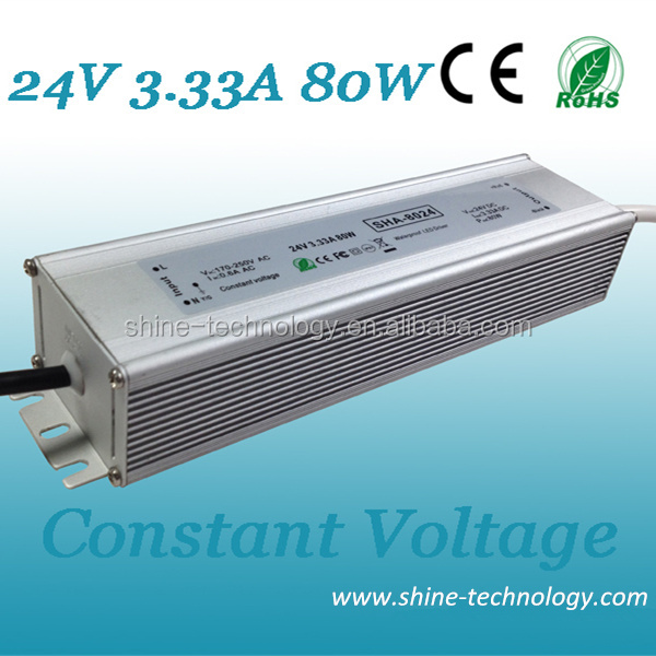 outdoor street light transformers, plt led lighting product, led power supply for wallwasher
