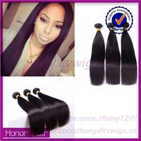 Hot Selling 7A Grade Quality Natural Unprocessed Human Virgin Hair Weave Wholesale Price Per Kg Hair