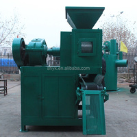 YKBM360 BBQ barbecue Charcoal briquette machine