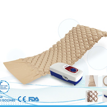 Bedridden patients used hospital bed custom inflatable medical air mattress for sale
