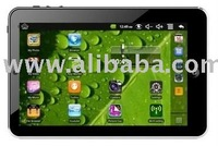 "7"" VIA8650 Google Android 2.2 Version Tablet PC - With Webcam + Flash support 10.1 + 3G Support + 2 GB Flash + 256 MB RAM"