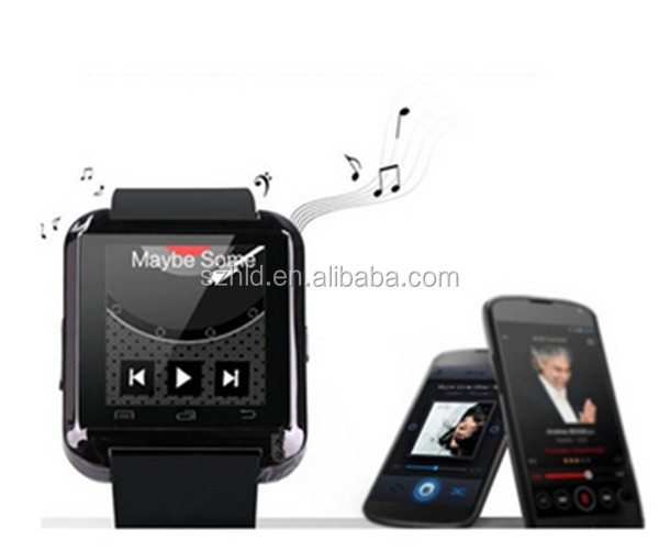 OEM Wholesale Touch Screen Cheap Sport Smart Watch U8