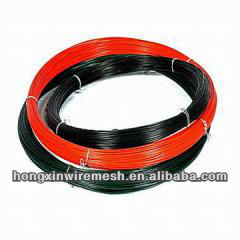 PVC Coated Wire( colourful wire )