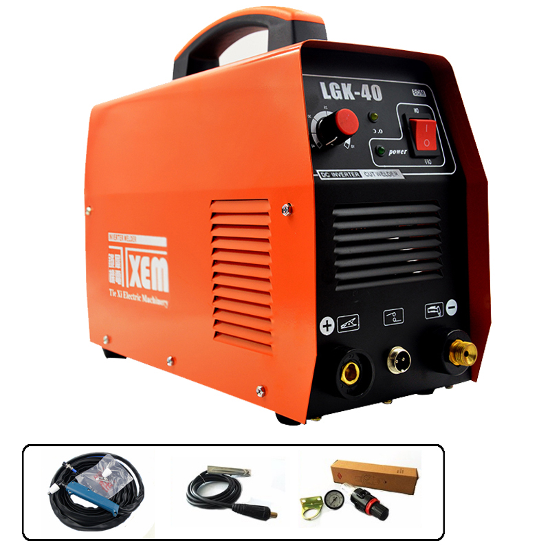 CUT-40-1 220volts plasma cutter machine