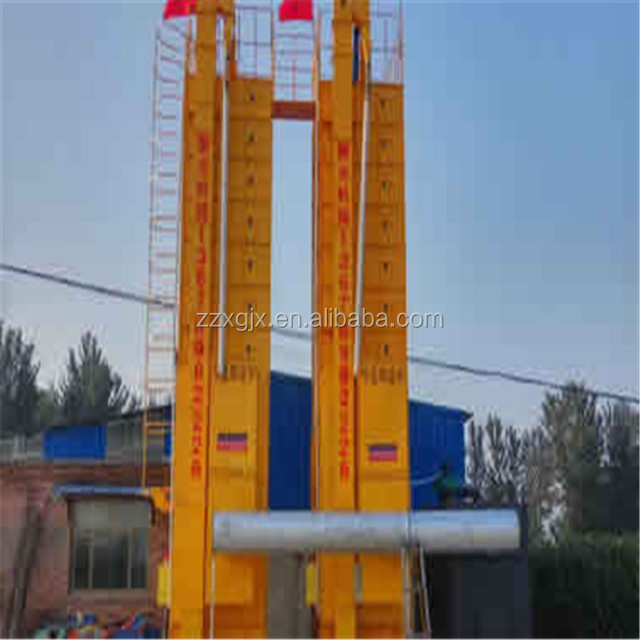 China quality low price Small power corn grain dryer