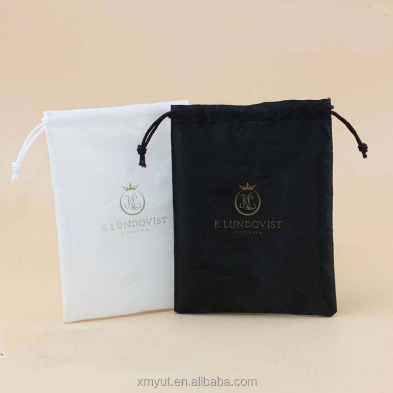 cheap promotional recycled polyester bag
