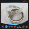 MDIY1633 RFID HF ISO14443A NFC Ntag 213 tag, NFC non removable 25mm diameter label/sticker