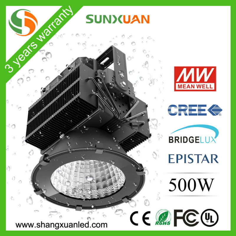 cheap goods from china SMD 500W high bay metal halide, high bay led fixture, retail lighting