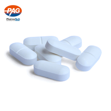 private label magnesium vitamin b6 tablets