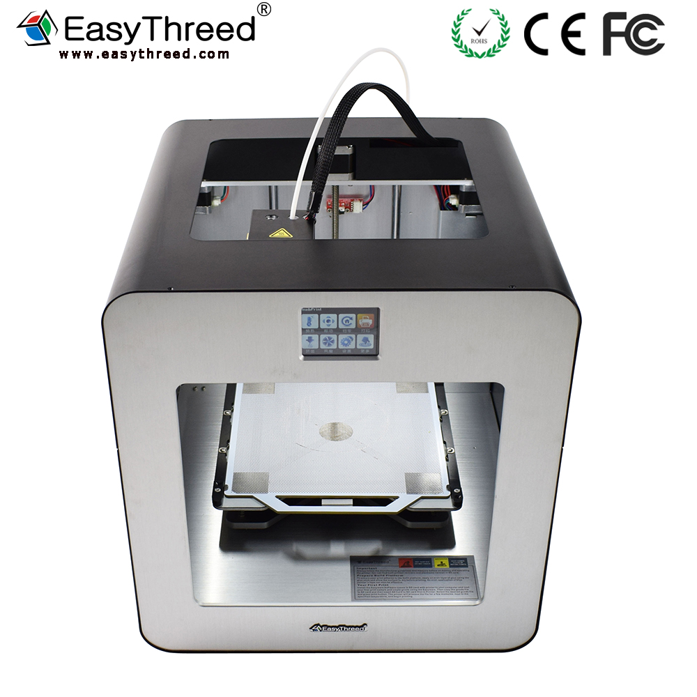 2016 chinese Industrial Single Extruder 3d printer for Sale