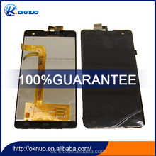 For Myphone Cube Phone Assembly LCD Display