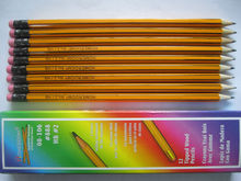 12 pc strip pencil