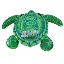 OXGIFT Made in China Alibaba wholesale Manufacture inflatable water Sea turtle floating