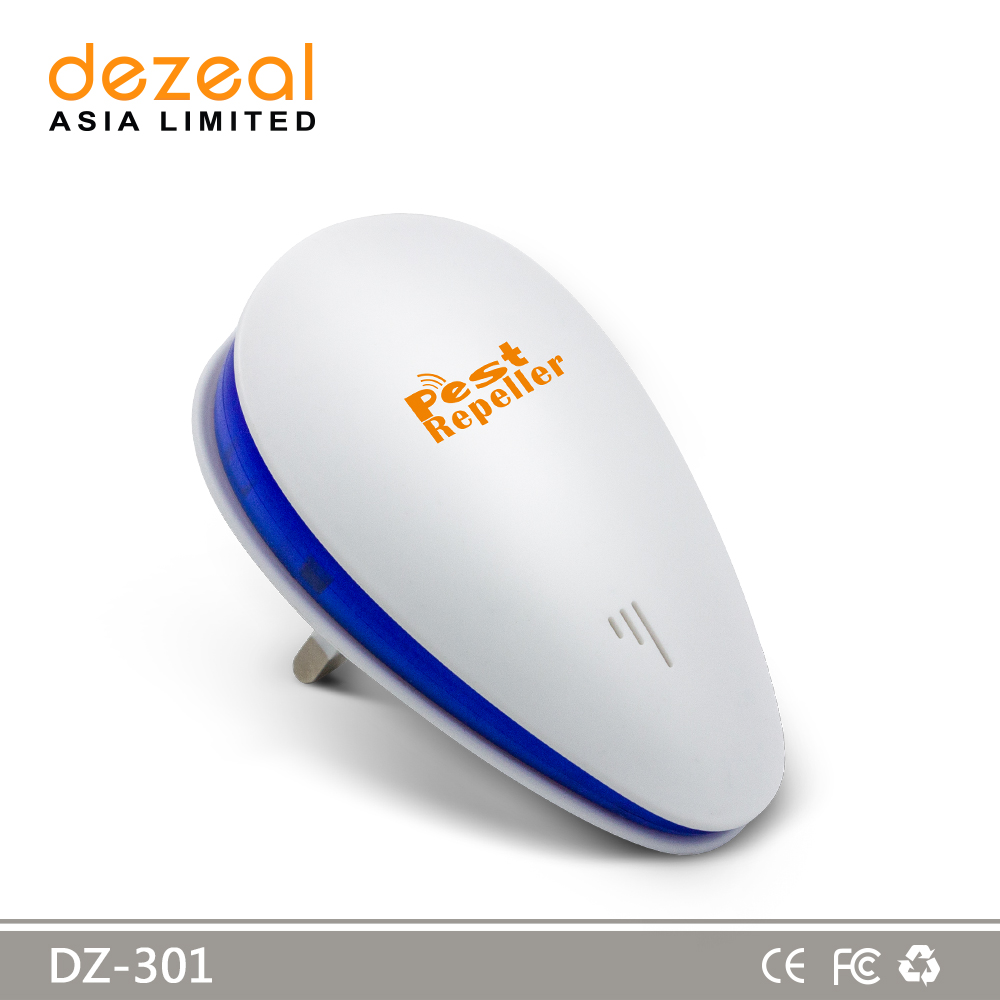 Hot Selling 2017 Indoor Ultrasonic Cockroach Control Repeller,Cockroach Trap