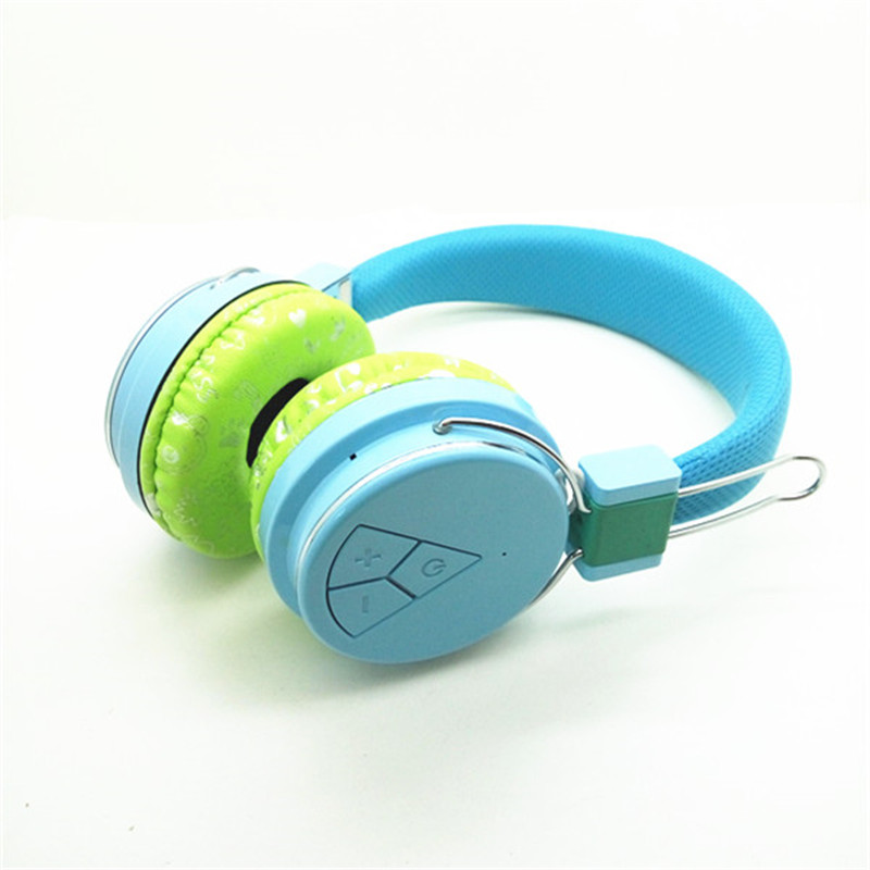 Factory Wholesales Cheap Foldable Wireless Bluetooth Stereo Headphone