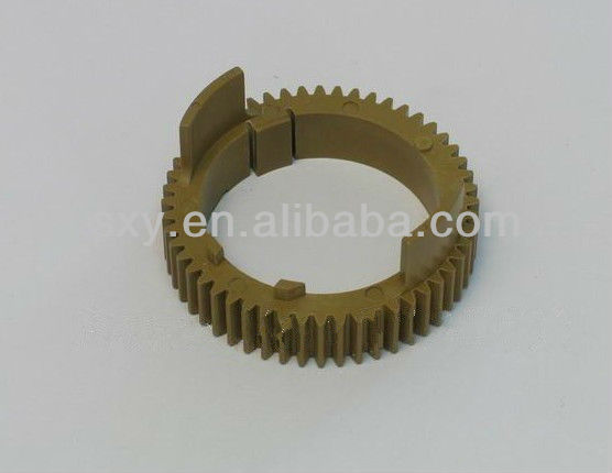 FB5-8727-000/FU5-0736-000 Upper Roller Gear 52T for Canon IR5570/6570