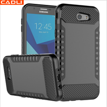 China Wholesale Hot Item Tpu Pc Combo Phone Case For Samsung Galaxy J7 2016 J710