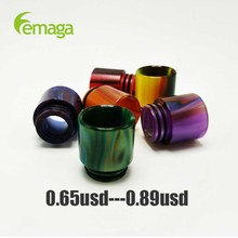 LEMAGA 810 drip tip 0.65usd new product for tfv8 vape pen atomizer hot selling tfv12 tank smok e cig mod 2013