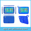 "Kids Tablet 7"" Android 4.4 QuadCore Wifi PC Handheld Laptop for Children 8GB"