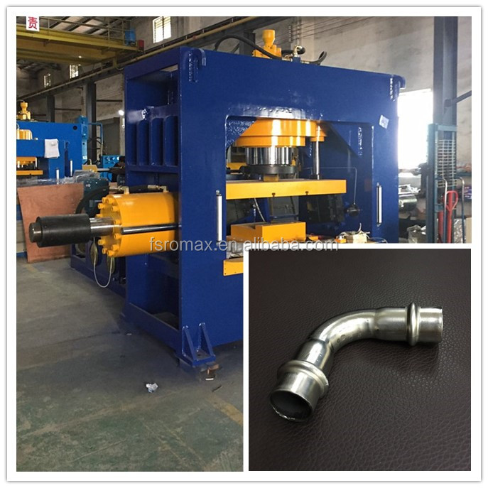 Elbow forming machine for sale
