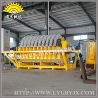 Tailings Dewatering Machine with ISO Quality and Good Price wholesale From China