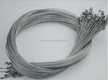 46420-0W010-A /46420-06140 bicycle brake cable for motorcycle electrical cable wire production line