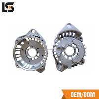 China Supplier OEM/ODM high precision CNC Machined aluminum moto parts/auto parts accessories