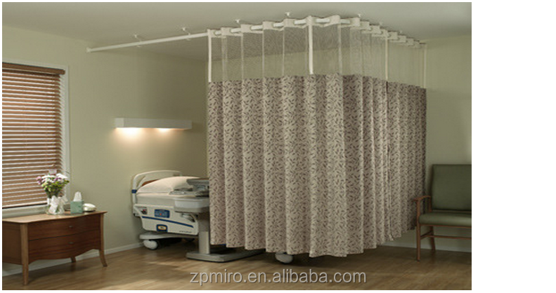 suppliers for medical disposable curtain medical curtain for emergence room