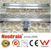 Stainless Steel Linear Shower Drain Grate