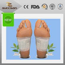 hot sale health product and health care product foot patch