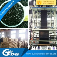 Guaranteed Quality guohua automatic high speed zip lock bag film blowing machine ce iso