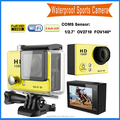 SJ7000 G2 Wifi Sport Camera Action Camera 1080P Full HD Waterproof Camcorders Style