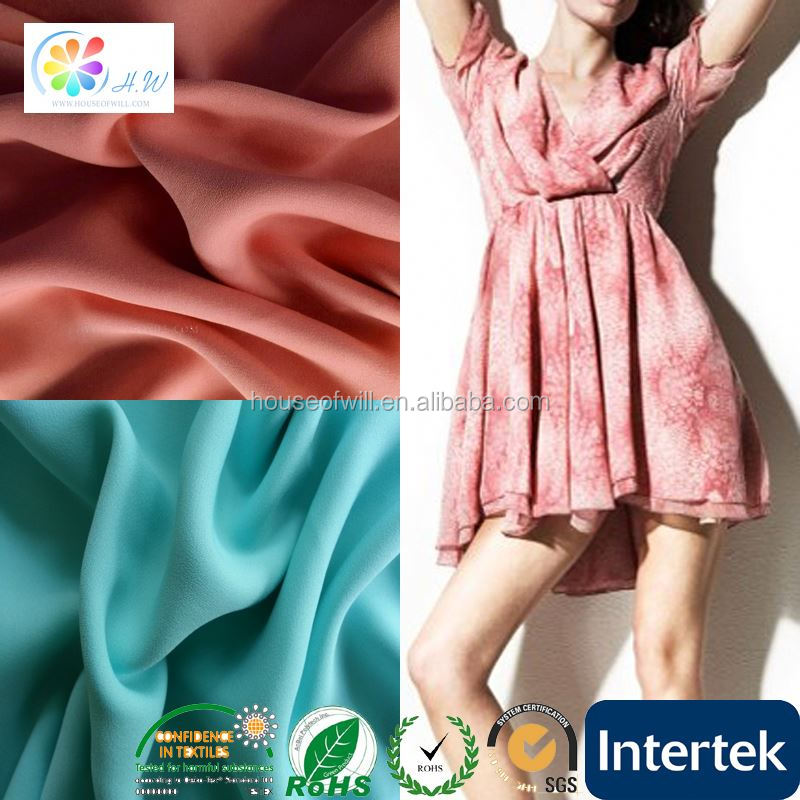 cheap t shirt printing silk net fabric