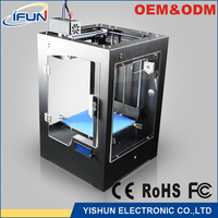 Sales provided OEM/ODM screen high resolution 3d colorful printing machine