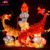 KANO3456 Lantern Festival Decorate Colorful The Dragon large lighted dragon lantern