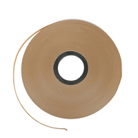 Oil-filled transformer insulation kraft liner paper layer insulating presspaper brown winding insulation paper