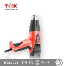 High Quality Vinyl Welders Welding Plastic with a Heat Gun
