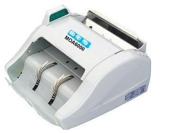 Note Counter Machine