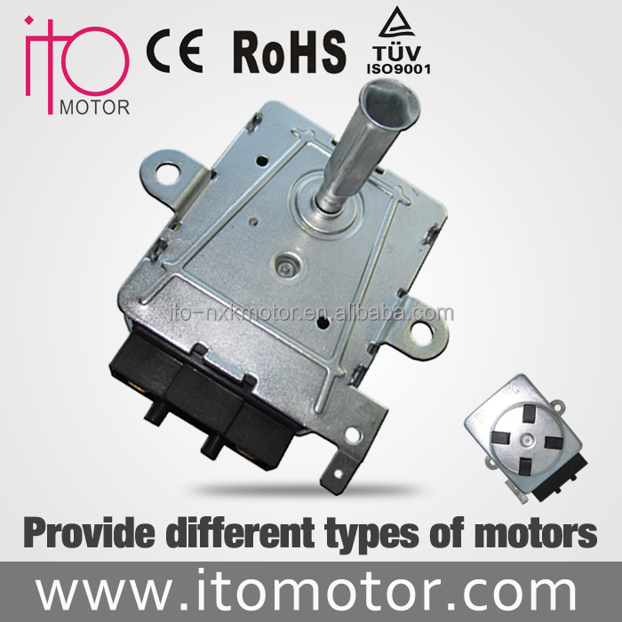 3 10w Ac Electric Motor Reversible Synchronous Motor 50