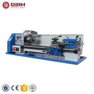 micro metal lathe for stainless steel